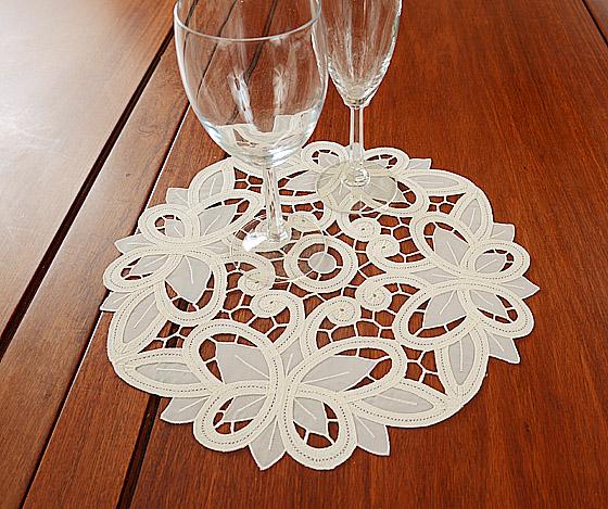 battenburg lace doilies, doilies, lace doilies, cotton doilies
