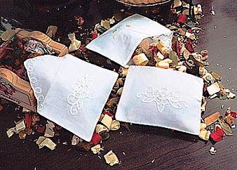 Imperial battenburg money envelopes