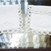battenburg lace money envelopes