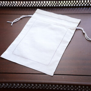 Gift Bags, Church bags, cotton bags, drawnstrings